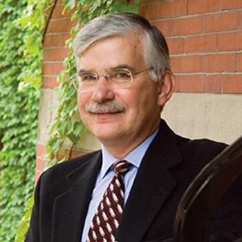 Alan Jette, PT, PhD, FAPTA